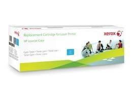 Xerox alternatywny toner do HP LJ do CP1025nw color printer (cyan, 1str.)