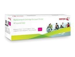 Xerox alternatywny toner do HP LJ do CP1025nw color printer (magenta, 1str.)