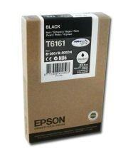 Epson C13T616100 Tusz black standard capacity Business Inkjet B300 / B500DN