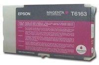 Epson C13T616300 Tusz magenta standard capacity Business Inkjet B300 / B500DN