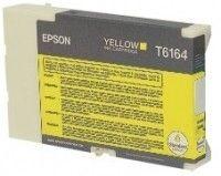 Epson C13T616400 Tusz yellow standard capacity Business Inkjet B300 / B500DN