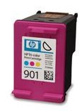 HP Atrament 901/TRI Oifficejet