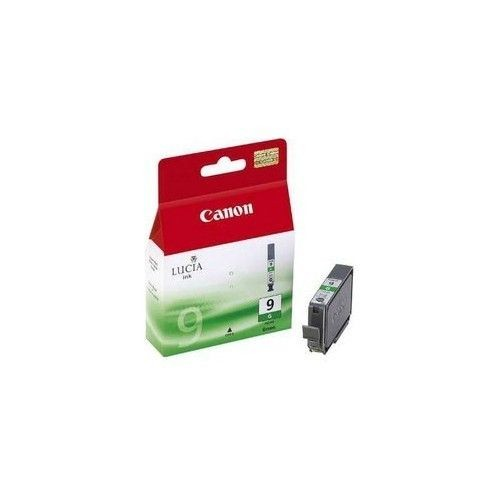 Canon PGI-9G ink cartridge green standard capacity 14ml 1.505 pages 1-pack