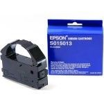 Epson S015013 ribbon black 3.000.000 characters nylon 1-pack