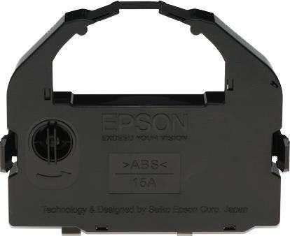 Epson C13S015262 Taśma black LQ-670/680/680 Pro/860/1060/2500/2550