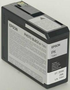 Epson C13T580100 Tusz photo black Stylus Pro 3880
