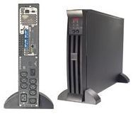 APC SUM3000RMXLI2U Smart-UPS XL Modular 3000VA Rack/Tower