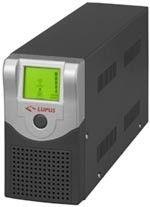 Fideltronik FIDELTRON L1000 UPS-Inigo Lupus 1000