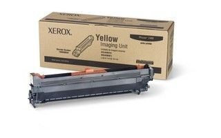 Xerox 108R00649 Bęben yellow 30 000str Phaser 7400