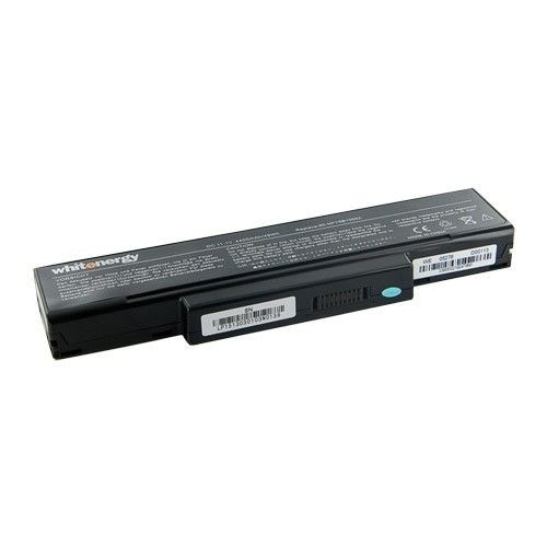 Whitenergy Bateria do laptopa Asus A32-F3 A9 F2 F3SG 10.8-11.1V 4400mAh czarna