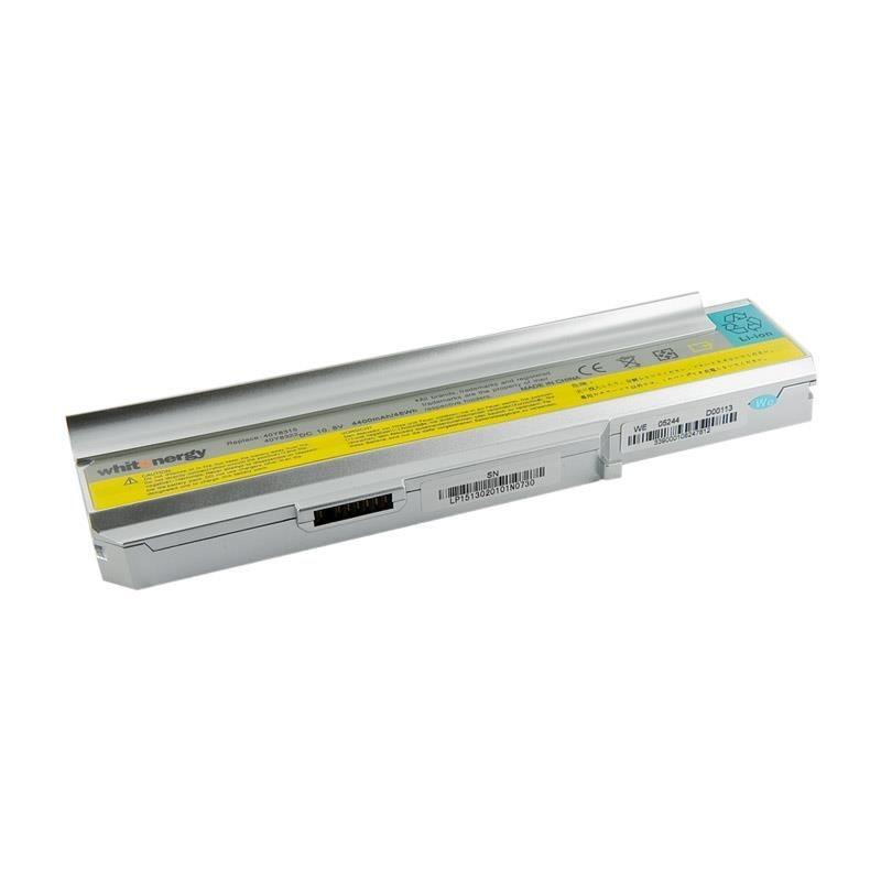 Whitenergy Bateria Lenovo 3000 N100 10,8V 4400mAh