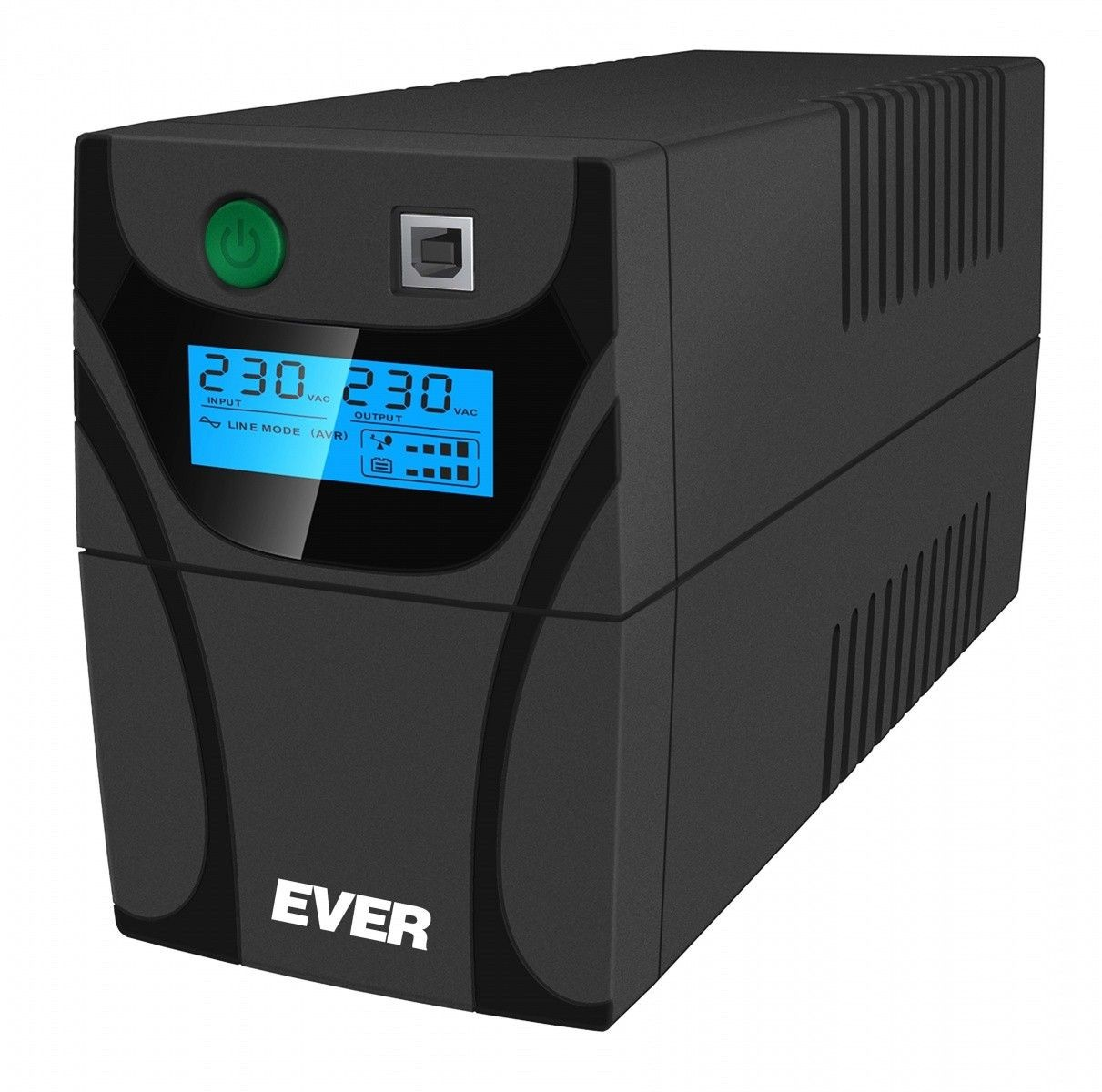 Ever UPS Easyline 850AVR USB
