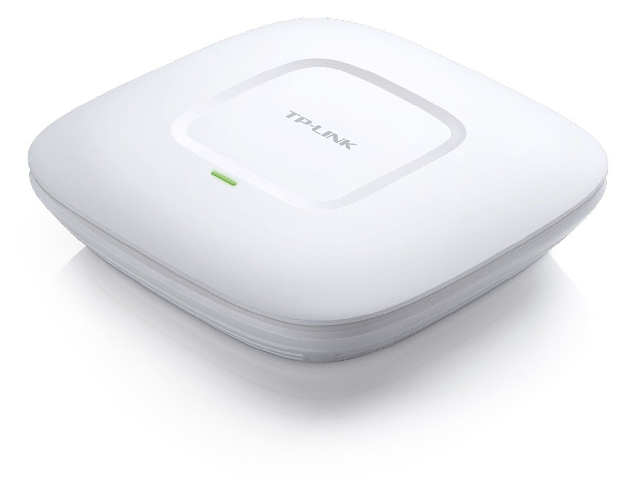 TP-Link EAP110 Wireless 802.11n/300Mbps AccessPoint PoE
