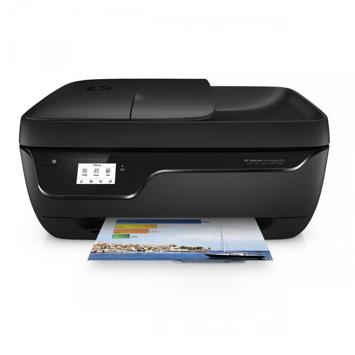 HP Deskjet 3835 Ink Advantage MFP
