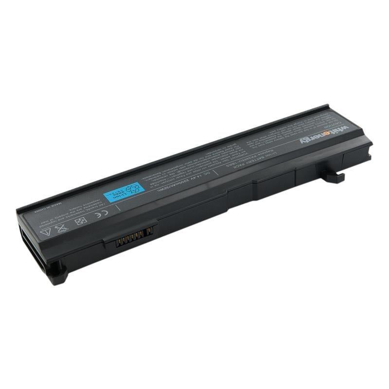 Whitenergy 05448 bateria do laptopa Toshiba PA3451 / PA3457 14.8V Li-Ion 2200mAh
