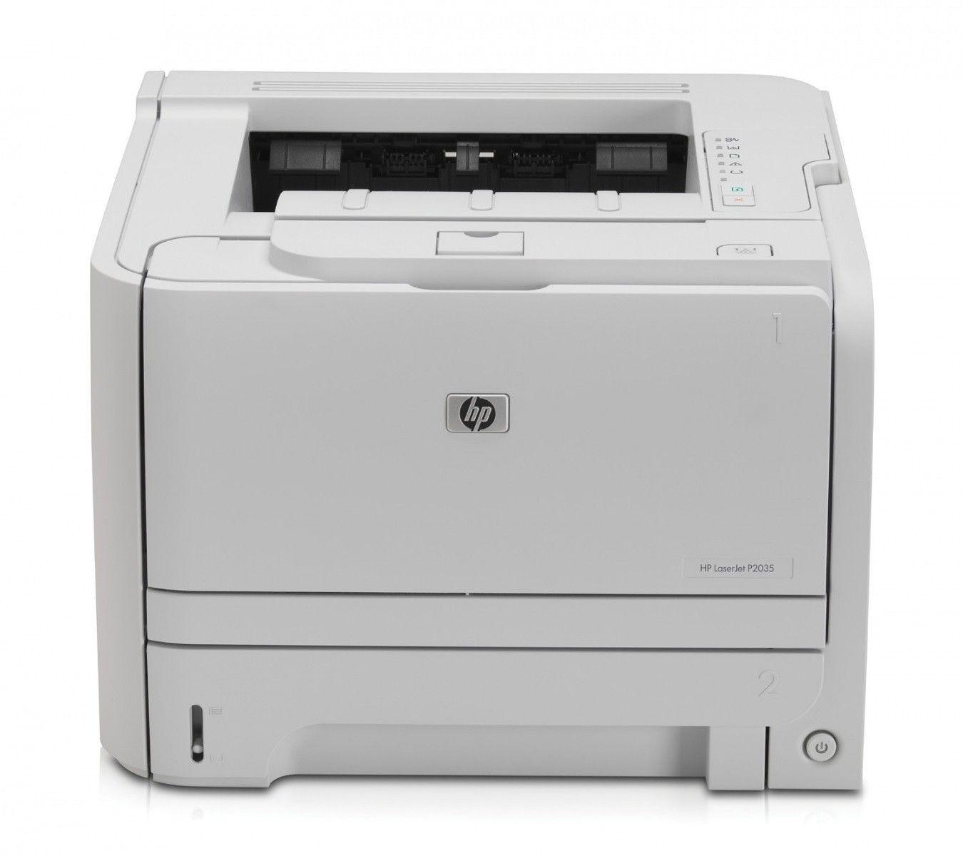 HP Drukarka laserowa LaserJet P2035