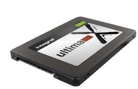 Integral SSD ULTIMAPRO X 240GB SATA3 2.5'', odczyt/zapis (565MB/s; 400MB/s)
