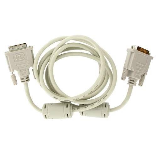 4World Kabel DVI-D - DVI-D | 18+1 M/M | SL | 3m | ferryt
