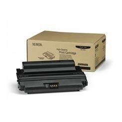 Xerox 106R01372 Toner black 20 000str Phaser 3600