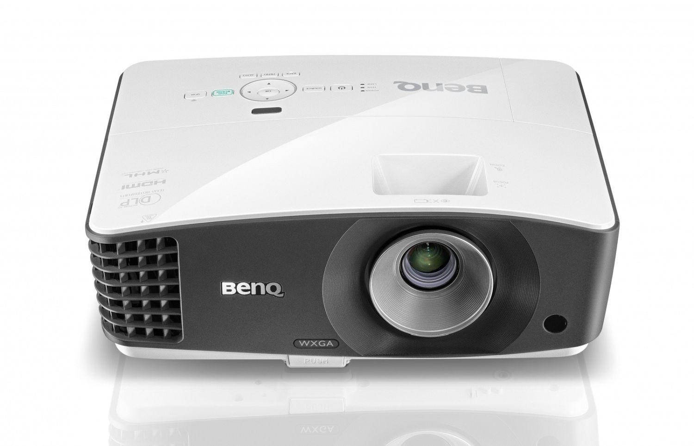 BenQ Projektor MW705 9H.JEC77.13E (DLP; WXGA (1280x800); 4000 ANSI; 13000:1)