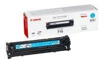 Canon Toner/ LBP5050 CRG 716 Cyan 1,5k