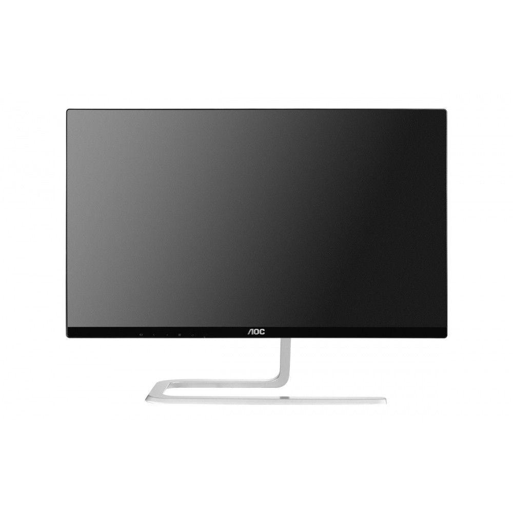 AOC Monitor AOC I2481FXH 23.8inch, IPS, D-Sub/HDMI