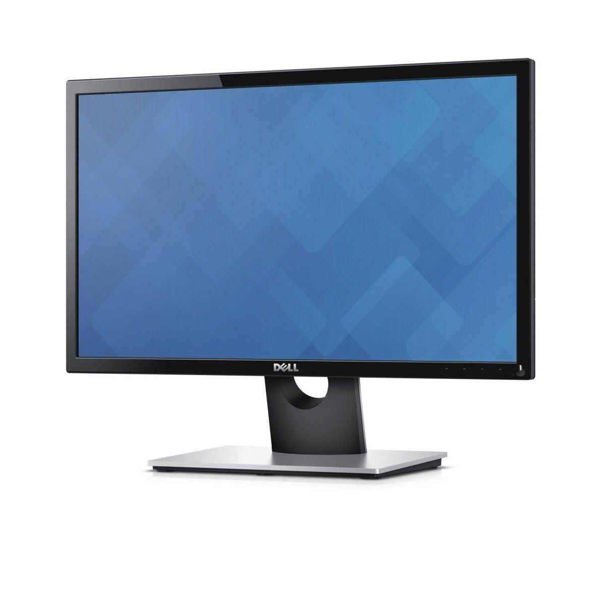 Dell SE2216H 54.61 cm (21.5'') Full HD 1920 x 1080 at 60 Hz VGA, HDMI 3YPPG
