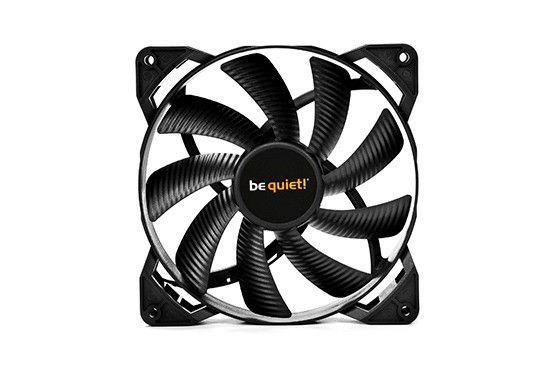 be quiet! Wentylator120mm Pure Wings 2 PWM BL039