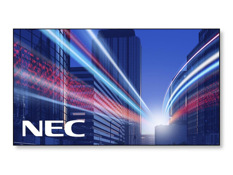 NEC 60003906 Monitor MultiSync LCD X555UNV 55