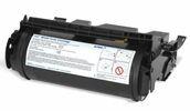 Dell Standard Capacity Black Toner Cartridge for Laser Printer M5200n
