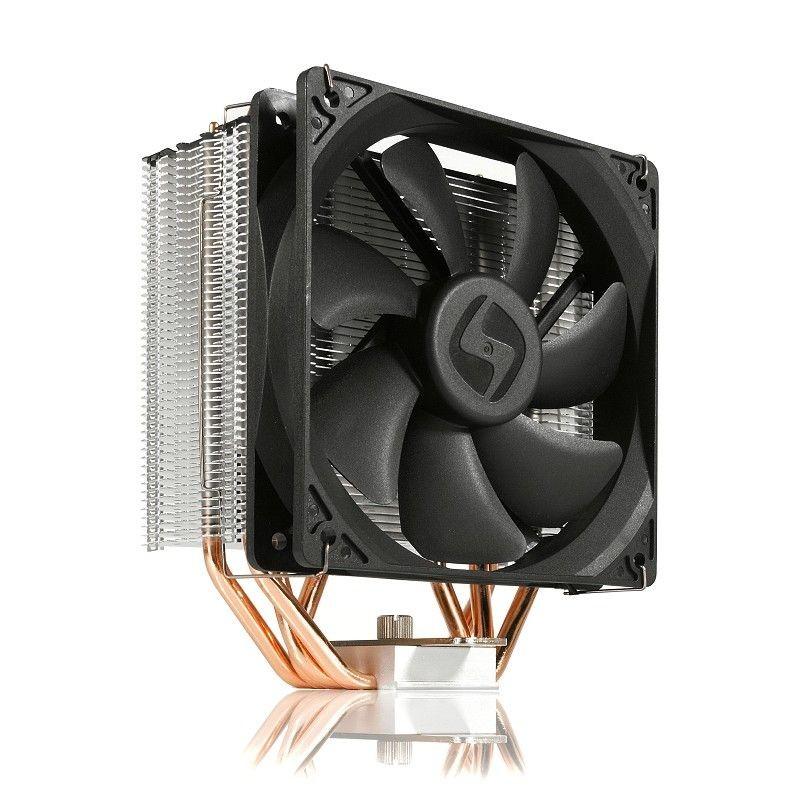 SilentiumPC Chłodzenie CPU - Fera 3 HE1224