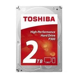 Toshiba HDD P300 2TB 3.5' S3 7200rpm 64MB bulk