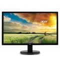Acer Monitor Acer K242HLDbid 61cm (24'') Wide 1920x1080(FHD) 1ms 100M:1 LED DVI (w/HD