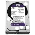 Western Digital Dysk twardy WD Purple, 3.5'', 4TB, SATA/600, 64MB cache