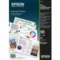 Epson Papier Business | 80gsm | A4 | 500 ark.