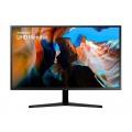 Samsung Monitor LU32J590UQUXEN, 32''