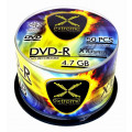 Esperanza 1164 - 5905784764368 EXTREME 1164 - DVD-R [ cake box 50 4.7GB 16x ]