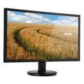 Acer 24'' K242HLbd 61cm 16:9 LED 1920x1080(FHD) 5ms 100M:1 DVI