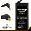Whitenergy zasilacz 20V/3.25A 65W wtyczka 5.5 x 2.5mm Fujitsu-Siemens