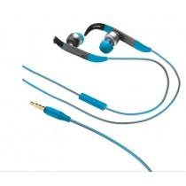 Trust Słuchawki Fit In-ear Sports 20321 (kolor niebieski)