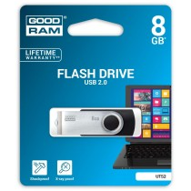 GoodRam Pendrive Twister 8GB
