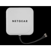 Netgear Prosafe 10dBi 2x2 Indour/Outdoor Antenna (ext range connectivity for ptp wireless bridges at 802.11n speeds)