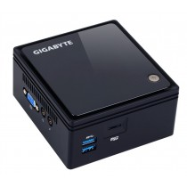 Gigabyte BRIX GB-BACE-3160, J3160 2.24 GHz, DDR3L-1600, HDMI, USB 3.0, microSD