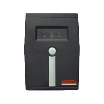 Lestar UPS MC-525 400VA/240W AVR 4xIEC