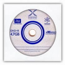 Esperanza DVD+Rx16 4,7GB KOPERTA 1