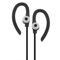E5 Słuchawki e5 Pro Active czarne