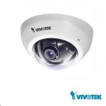 Vivotek Kamera FD8166A (Wew. Kopułowa 2Mpix 2.8 mm ) Vivotek