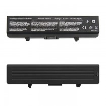 Qoltec Bateria do laptopa Long Life Dell 1525 1526   10.8-11.1V   4400mAh