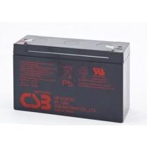 Fideltronik CSB akumulator GP6120 6V/12Ah