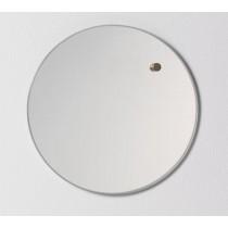 NAGA 70360 Szklana tablica magnetyczna lustro 25 cm